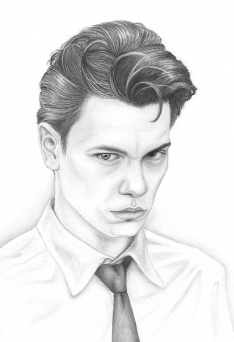 River Phoenix by Juicefine